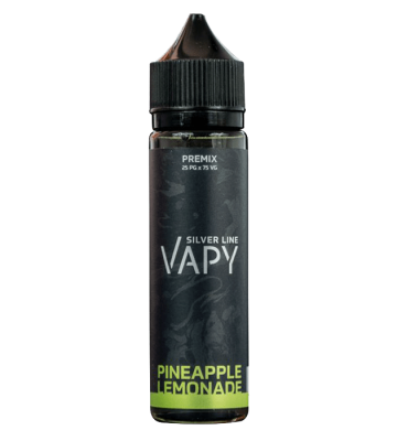 Vapy-Silver-Pineapple-Lemonade-min