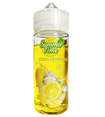 Vapy-Summer-Cool-Lemon-100ml-min