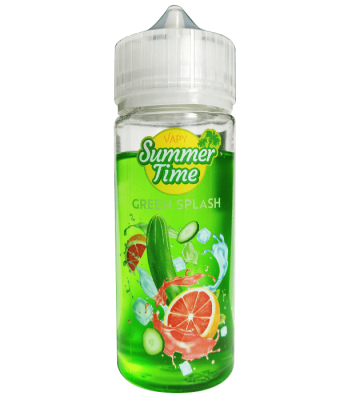 Vapy-Summer-Green-Splash-100ml-min