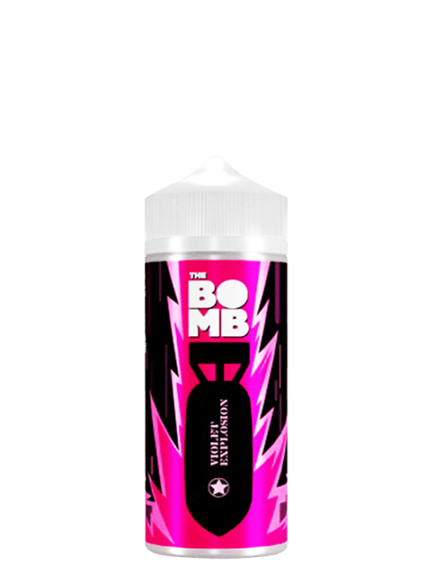 THE BOMB - Violet Explosion 40ml