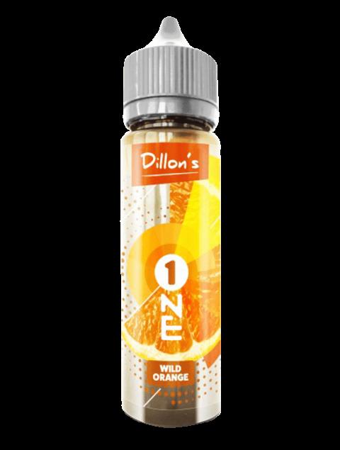Dillon's One - Wild Orange 50ml