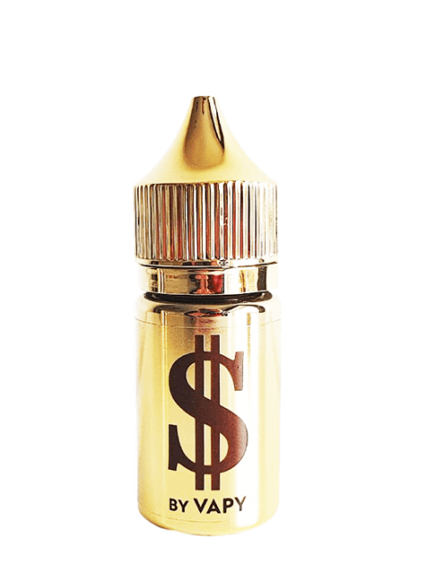 Dollar by Vapy - Brown 20ml