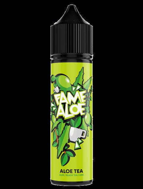 Fame Aloe - Aloe Tea 40ml