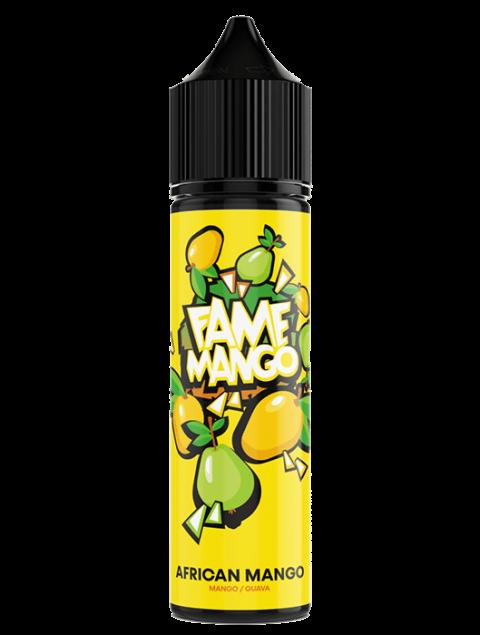 Fame Mango - African Mango 40ml