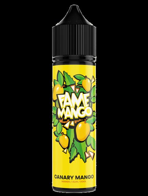 Fame Mango - Canary Mango 40ml