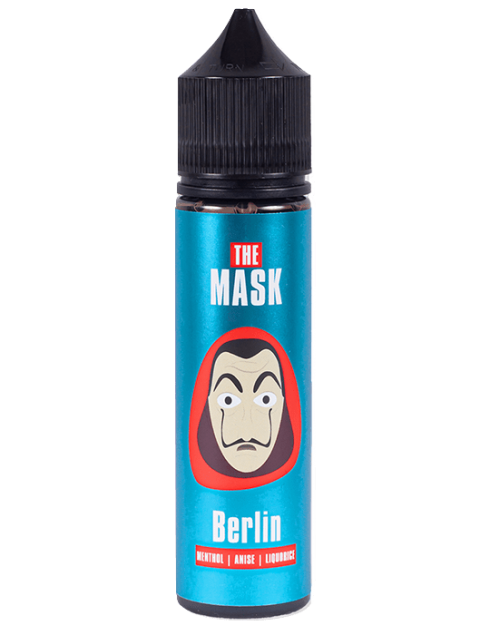 The Mask - Berlin 40ml