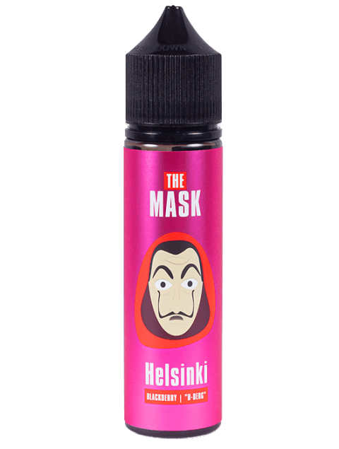 The Mask - Helsinki 40ml