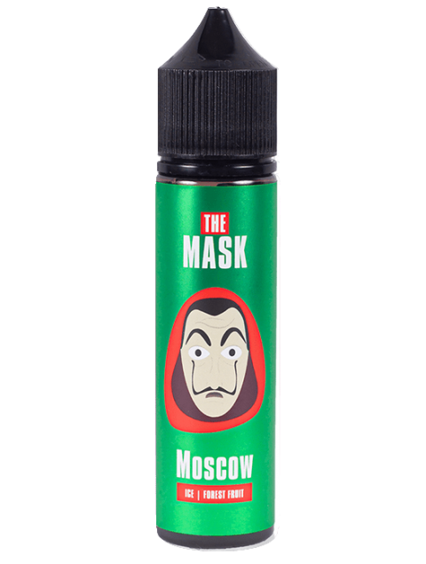 The Mask - Moscow 40ml