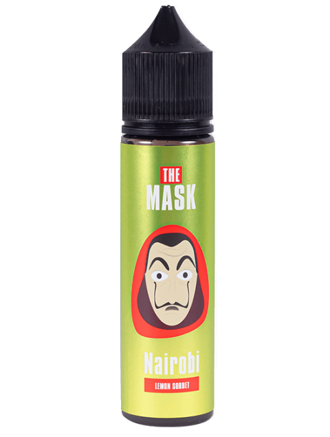 The Mask - Nairobi 40ml