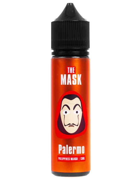 The Mask - Palermo 40ml