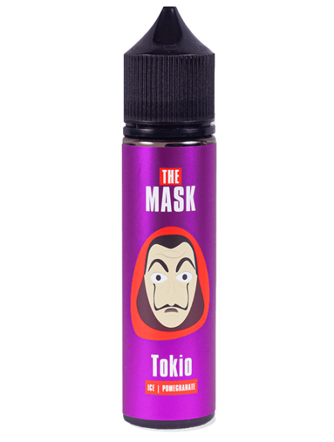The Mask - Tokio 40ml