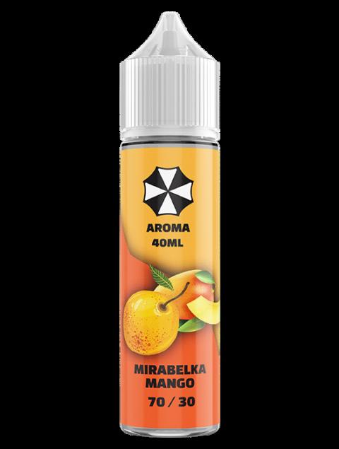 AROMA Premix - Mirabelka Mango 40ml