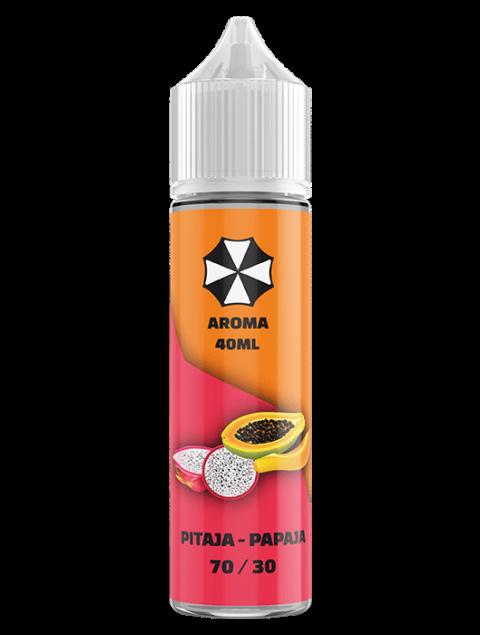 AROMA Premix - Pitaja Papaja 40ml