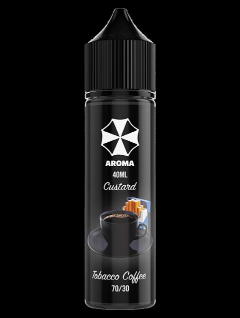 AROMA Premix - Tobacco Coffee 40ml