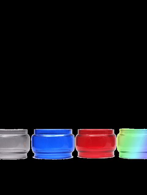 Szkło hartowane Baby V2/Mini V2 5ml Bulb Kolorowe (3szt.)