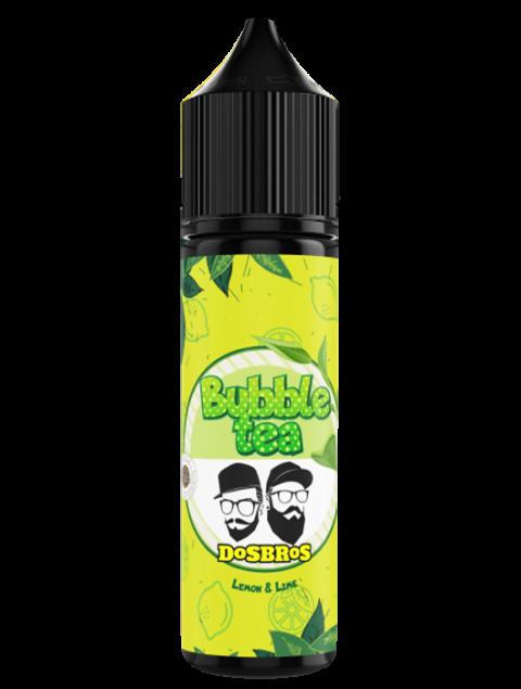 Dos Bros BUBBLETEA - Lemon Lime 40ml