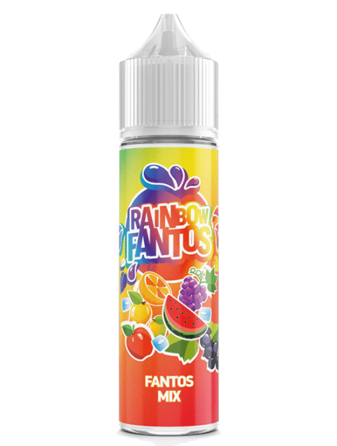 Rainbow Fantos Premix LA 40ml