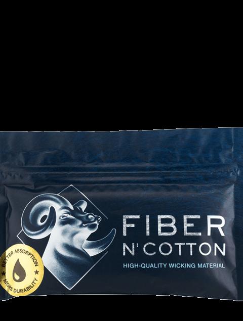 Fiber'n Cotton V2 Bawełna