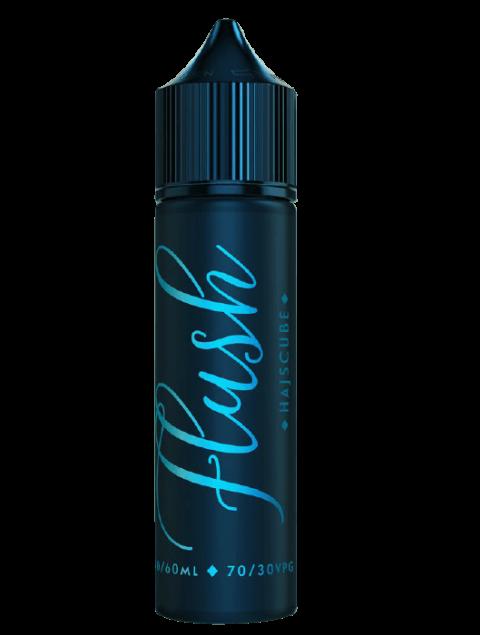 Flush Premix - HajsCube 40ml