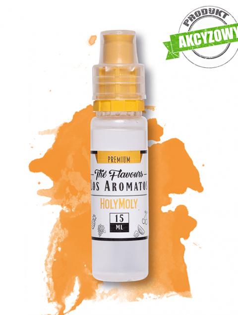 Los Aromatos PREMIUM - Holy Moly 15ml