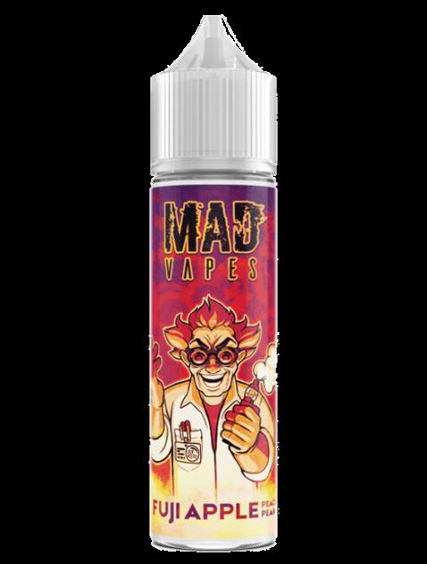Mad Vapes - Fruit Fuji Apple Peach Pear 40ml