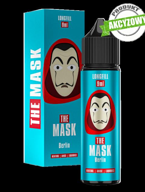 The Mask Longfill - Berlin 9ml