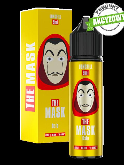 The Mask Longfill - Oslo 9ml