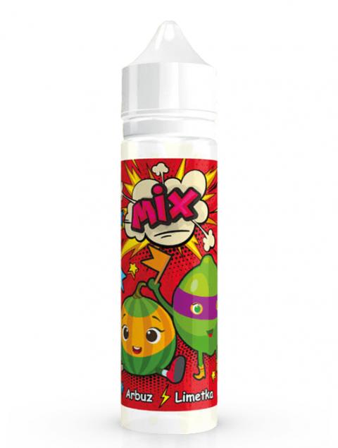 MIX - Arbuz Limetka 40ml /Aromat do tytoniu/