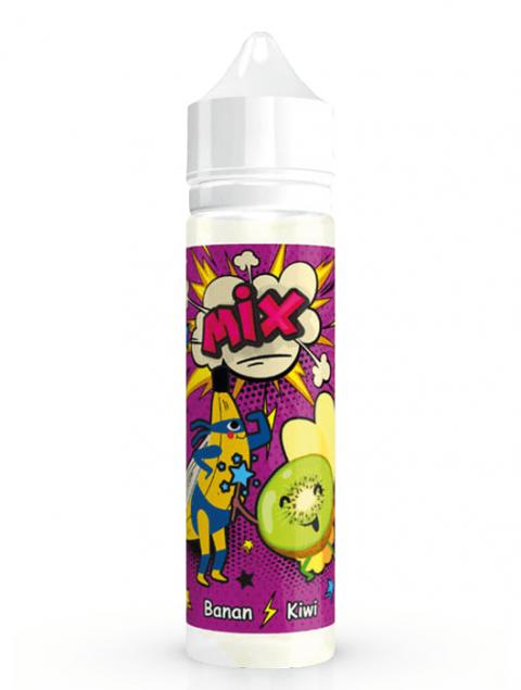 MIX - Banan Kiwi 40ml /Aromat do tytoniu/