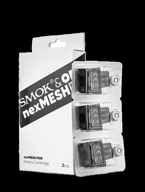 Smok OFRF NexM - wymienny kartridż 3szt.