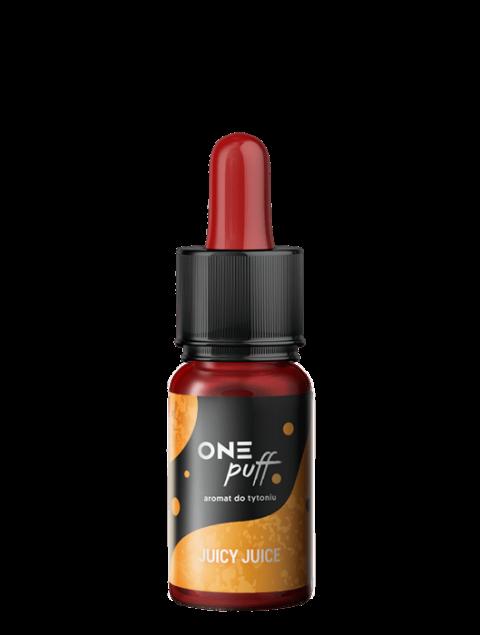 One Puff - Juicy Juice 15ml /Aromat do tytoniu/