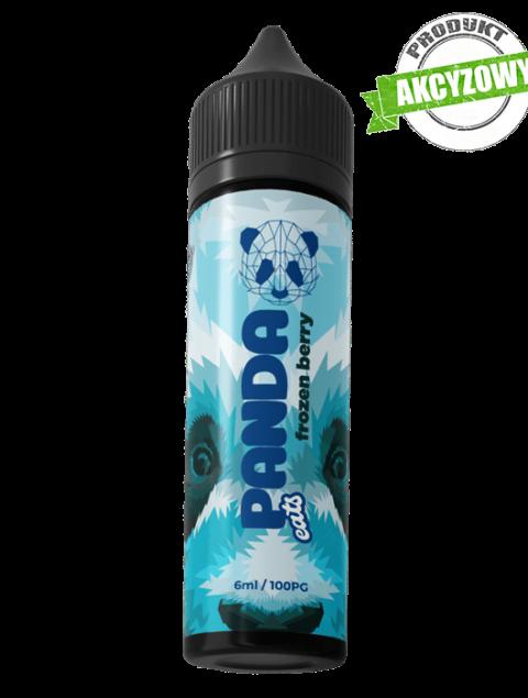 Panda Longfill - Frozen Berry 6ml