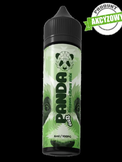 Panda Longfill - Frozen Citrus Mix 6ml