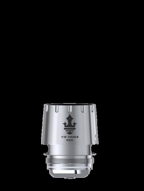 Smoktech TFV12 Prince - DECK RBA 0.25ohm