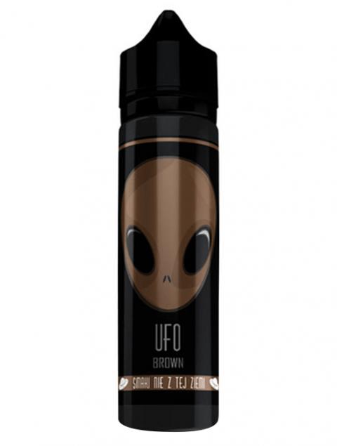 UFO Premix - Brown 40ml